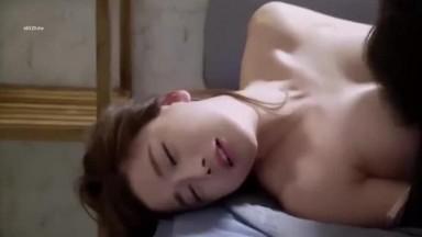 【韩国】漂亮可爱女孩性爱
